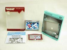 ICE CLIMBER Item Ref/bbbc Game Boy Famicom Mini Advance Nintendo gba