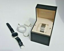 Huawei Smart Watch Original Box Stainless Steel Band & Leather Strap 55020533