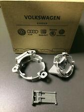 Genuine VW Golf Jetta Tiguan Passat Headlight Bulb Mount Ring Socket 5K0941109C