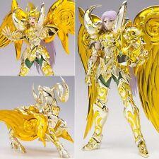 Saint Seiya Myth EX Aries Mu God Cloth Soul of Gold action figure Bandai