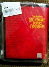 New-Original Pack Nightmare Before Christmas Collectible 1998 System Organizer