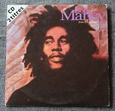 Bob Marley, iron lion zion / smile Jamaica, CD single
