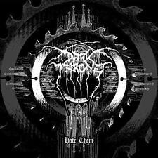 Darkthrone - Hate Them - Reissue (NEW CD)