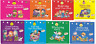 (Akhlaaq Building Series) Books- Islamic, Muslim Fun Book For Kids