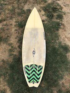J. Johnson Surfboard