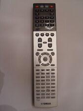 Yamaha RAV501 Remote Control Part # ZF269900 For RX-A730  RX-V675  RX-V675BL
