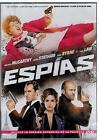 Espias (DVD Nuevo)