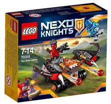 LEGO® NEXO KNIGHTS™ - Globlin Armbrust - Lego 70318 - NEU