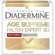 DIADERMINE - WRINKLE EXPERT 3 D Age Supreme - Anti wrinkle day cream 50 ml