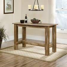 Dining Table - Boone Mountain - Craftsman Oak (416698)