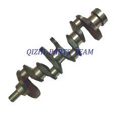 New H20-Ⅱ H20-2 Engine Crankshaft for Nissan Tcm Cat Gasoline LPG Forklift Truck