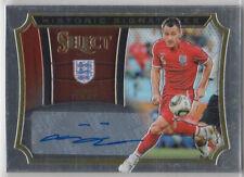Panini Select historic signatures 2015 John Terry auto card 128/199 England