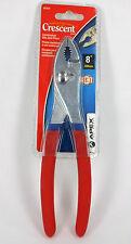"Crescent 8"" 200mm Combination Slip Joint Pilers"