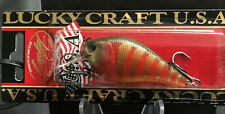 """Lucky Craft Made In JAPAN LC 2 ORT 1/2Oz Floating 2 1/2"""" Crankbait fishing lure"""