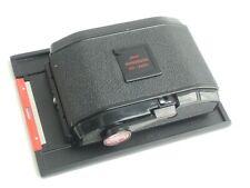 10 EXP/120 (6x7cm 6x7 ) rollfilm back for Horseman 4x5 inch camera (FA, HD, HF)