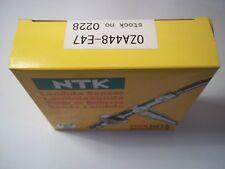 NGK OZA448-E47 Lambda Sensor for Toyota AVENSIS 1 97-00 1.6i 16V (4A-FE)