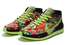 Nike KD 13 Funk 2K Gamer Exclusive Floral Pattern CI9948-601 Men Sz 4.5, Women 6