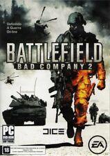 Battlefield Bad Company 2 Region Free PC KEY (Origin)