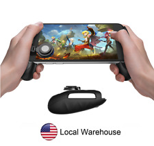 GameSir F1 Controller Handle Grip with Joystick for Mobile phone
