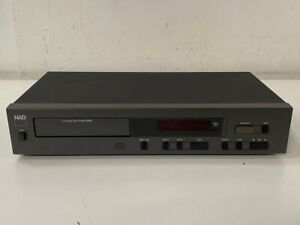 High End NAD 5320 - Single Disc CD Player - Made in Japan
