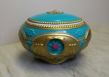 Anastasia Fox 20th Century Music Box  Rare Retired Jewelry Disney