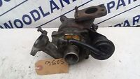 FORD FIESTA TURBOCHARGER KP35 487599  1.4 TDCI 2003