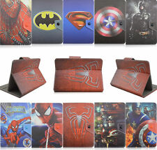 "New Kids Universal tablet PC 7"" 8"" 10"" inch cover case cartoon PU leather"