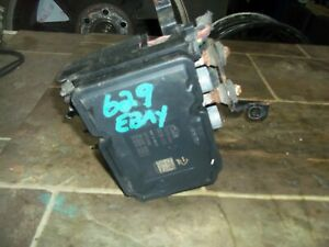 2011 11 GMC TERRAIN Anti-lock Brake System Pump ABS Unit Assembly OEM