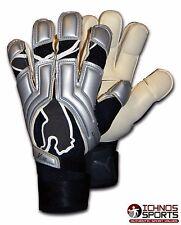 NUOVO con scatola Puma misura adulto 9 1/2 calcio football guanti da portiere PORTIERE