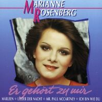 Marianne Rosenberg Er gehört zu mir (compilation, BMG/AE) [CD]