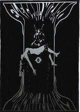 ELECTRIC WIZARDBACKPATCH / SPEED-THRASH-BLACK-DEATH METAL