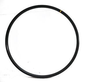 1 QTY Mavic XC 425 28 Hole 28H 29er MTB Bike Rim Aluminum Black Disc NEW