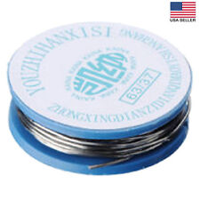 New 63/37 tin/lead Rosin Core Solder Wire 0.8mm Soldering welding FLUX 2.0% USA