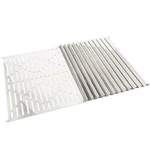 NEW CHARBROIL REUSABLE GRILL TOPS # 4478 (F2)