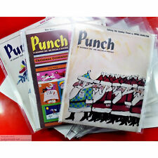 Medical Nursing & Health. Magazine Sleeves and Boards for collectors x 10 Size2