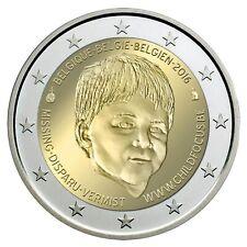SPECIALE 2 EURO BELGIE 2016 CHILD FOCUS  BIJ JOHN