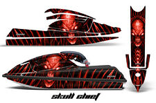 KAWASAKI JETSKI 750 SX 1992-1998 GRAPHICS KIT JETSKI CREATORX DECALS SCR