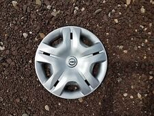 "Brand New 2010 10 2011 11 2012 12 Versa 15"" Hubcap Wheel Cover 53083"