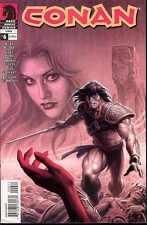 Conan (Dark Horse Comics) #6 Regular Cover NM