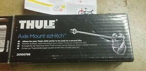 Thule Axle Mount E-Z Hitch