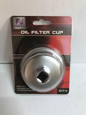 Wesfil - Oil Filter Removal Tool - Toyota Landcruiser 1VDFTE 4.5L VDJ79 VDJ200