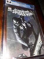 Amazing Spider-Man #1 CGC 9.6 ( NM+ ) Gabriele Dell'Otto - Virgin Variant 2018