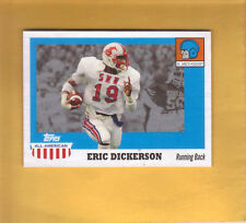 2005 Topps All American  Eric Dickerson #60 MINT