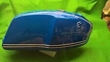 SUZUKI GSX400 GSX 400 250 ???? BLUE FUEL GAS PETROL TANK