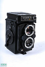 Yashica Mat 124G Medium Format TLR Camera *AS/IS*