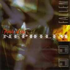 FIELDS OF THE NEPHILIM - FALLEN - CD NEW UNPLAYED 2002