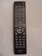 Denon RC-1159 Remote Control Part # 30701000400AD For DNP720AE