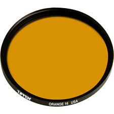 Tiffen 52mm Orange #16 Filter **AUTHORIZED TIFFEN USA DEALER**