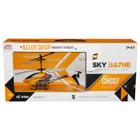 R/C Sky Bazhe Helicopter 3.5 Channel CH037
