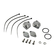 EGR REMOVAL KIT BLANKING PLATES FOR LAND ROVER DISCOVERY 3 RANGE ROVER SPORT 2.7
